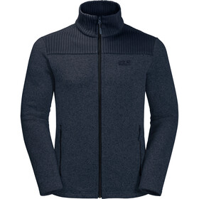 Jack Wolfskin Scandic Jacket Men night blue